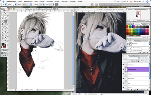 Reita - unfinished version- by litzebitz