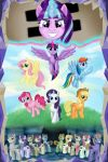 Season  5: We Are Back by teammagix