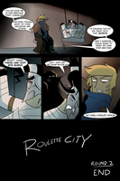 RC2 - Round 2 Page 24 *END* by AndrewMartinD
