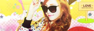 Signature Jessica Jung by SunnieSoShiVN