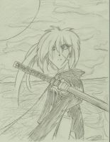 Kenshin Completed by ArtismyDeath