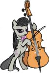 Have some Octavia. by ItsTigzz