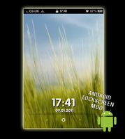 Android TAP LS Mod Theme by Geordie-Boyo
