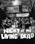 Night of the Living Dead - Live and Undead by thedarkcloak