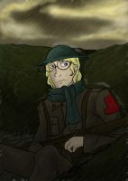 APH: Passchendaele by galaxyofgover