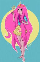 AT: Bubblegum by Loleia