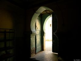 Door I. by Hadjers
