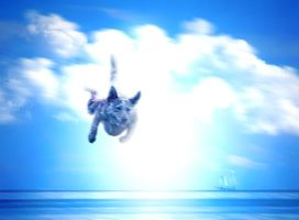 Flying Dog by thefjk