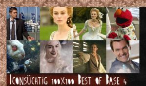 Best of Bases Movies by jojosangm