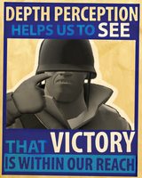 Helping the War Effort by flaming-cabbage