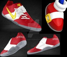 2 of 3 My Future Shoes by Hafu-Inuyasha