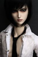 My personal devil V by LordNoctis