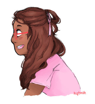 Connie by hqtrxsh