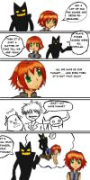 Okage: We only have our fans by Chibi-Rai-Chan