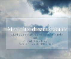 Moondustdreams Clouds by Moondustdreams