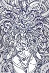 Medusa by Osmar-Shotgun