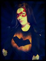 Red Hood T-shirt for Neolita by Evea