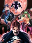 DarkStalkers Tribute by StreyCat