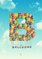 B for Balloons by Waterboy1992