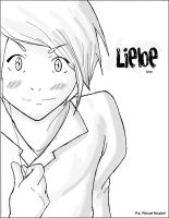 Liebe COVER by Wenzelray