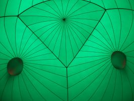 Green Celling by javatori