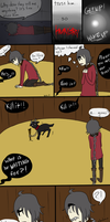 Seth, what happened? (Part 2) by Ask-Poison-Princess