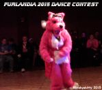Furlandia 2015: Revvy's Dance by Mytokyokitty