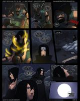 Love's Fate Hidan V4 Pg28 by S-Kinnaly