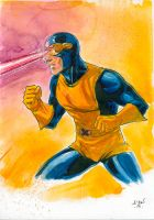 Cyclope by NDemare
