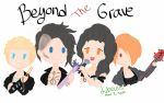 beyond the grave by Marli-Love
