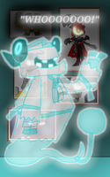 Mixels - Guess who's here to haunt you! by PogorikiFan10