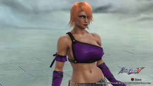 Lexa - Soul Calibur 5 - 41 by SOLDIER-Cloud-Strife