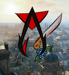 Assassin's Creed by Dazion1999