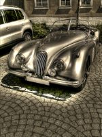 silver arrow by egoBrian