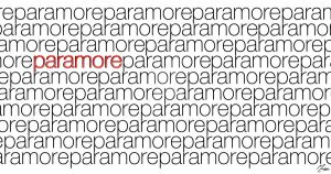 Paramore by Jake-Lawrence