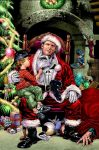 Punisher Christmas 2005 by MikeDeodatoJr