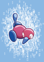 Binary - Smogon PotW: Porygon2
