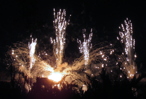 Illuminations Epcot by WDWParksGal-Stock