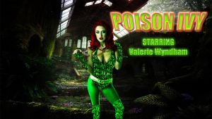 POISON IVY starring SoCal Val by SWFan1977