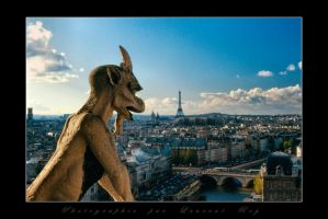 Paris 025 by laurentroy