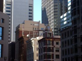 San Francisco 04 by Zeds-Stock