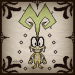Don't Starve: Iggy Pixel Art by Shtinkels