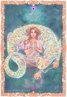 Meditation by MorganeDeMatons
