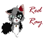 Red Ray new version by jayfeather55220