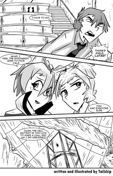 Tame Webcomic - CH10 Page 10 by Tailzkip