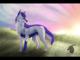 A new dawn by thelunapower