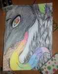 Xavier ACEO - Commission by SexyMadHouse