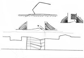 14th St. Design - Early Diagrams 2 by Nayias01