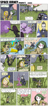 Space Jorney Ch.5 page 26 by CCDriver