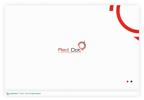 LOGO - Red Dot Investments by StarAlBaraka